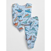 Dino Sleep Set