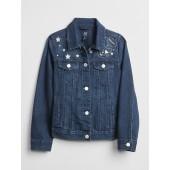 Icon Star Denim Jacket