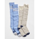 Critter Knee-High Socks