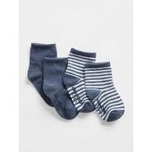 Favorite Crew Socks (2-Pack)