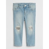 Superdenim Sequin Skinny Jeans with Fantastiflex