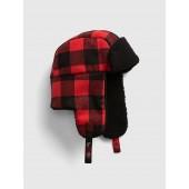 Wool Trapper Hat