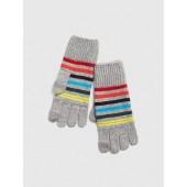 Crazy Stripe Gloves