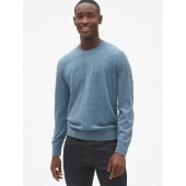 The Mainstay Crewneck Sweater