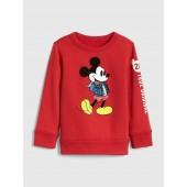 GapKids &#124 Disney Mickey Mouse Sweatshirt