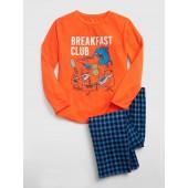 Breakfast PJ Set