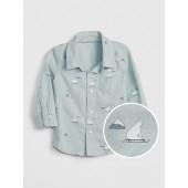 Polar Bear Long Sleeve Shirt