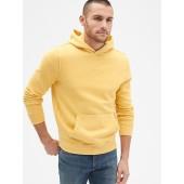 Vintage Soft Pullover Hoodie