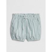 Stripe Bubble Shorts