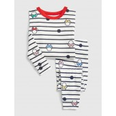 babyGap &#124 Disney Minnie Mouse PJ Set