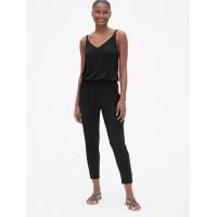 Strappy Cami Jumpsuit