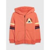 Graphic Hoodie Sweatshirt
