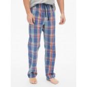 Pajama Pants in Poplin