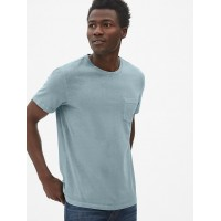 Vintage Wash Pocket T-Shirt