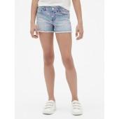 Flamingo Shortie Shorts