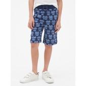 GapKids &#124 Star Wars&#153 Pull-On Shorts
