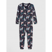 Baby Print One-Piece
