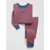 Baby Stripe PJ Set