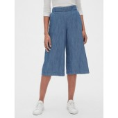 High Rise Culottes in TENCEL&#153
