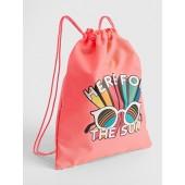 Kids Cinch Bag