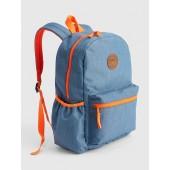 Kids Chambray Senior Backpack