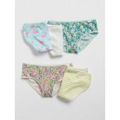 Kids Print Bikini (5-Pack)