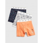 Space Boxer Briefs (4-Pack)