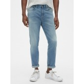 Skinny High Roller Jeans with GapFlex