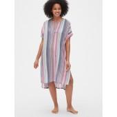 Dreamwell Crinkle Stripe Kaftan