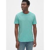 Vintage Slub Jersey Crewneck T-Shirt