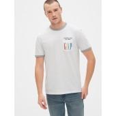 Gap + Pride Ringer Pocket T-Shirt