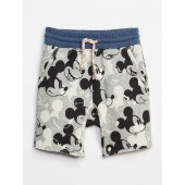 babyGap | Disney Mickey Mouse Pull-On Shorts