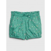 Toddler Print Bubble Shorts