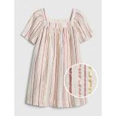 Squareneck Dress