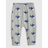 Baby Shark Reversible Pull-On Pants