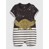 babyGap | Star Wars™ Shorty One-Piece