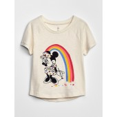babyGap| Disney Minnie Mouse T-Shirt