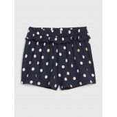 Toddler Ruffle Shorts