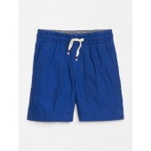 Toddler Pull-On Utility Shorts