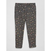 Toddler Knit Pull-On Pants