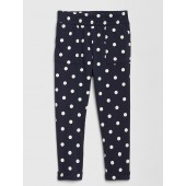 Toddler Pull-On Pants