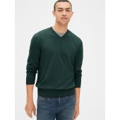 Mainstay V-Neck Sweater