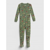 Baby Digger Footed One-Piece