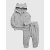 Baby Softspun Hoodie Set