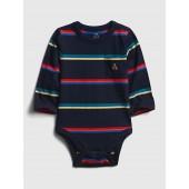 Baby Mix and Match Stripe Bodysuit