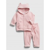 Baby Cozy Outfit Set