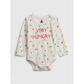 babyGap &#124 Hungry Caterpillar Bodysuit