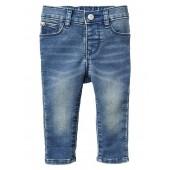 Knit jeans