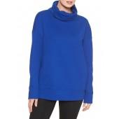 GapFit cowlneck pullover