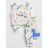 Fairy Pajama Set
